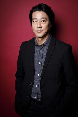 Tsutsumi Shinichi 7