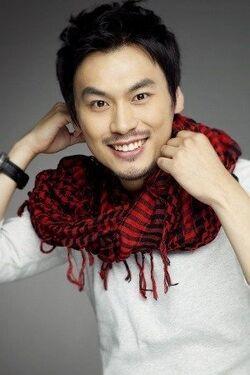 Yoo Il Han1
