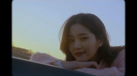 숀 (SHAUN) - 습관 Bad Habits Official MV