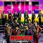 600px-EXILE - THE MONSTER ~Someday~ CDDVD