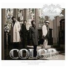 COLOR - White ~Lovers on Canvas-CD