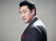 Cho Jin Woong