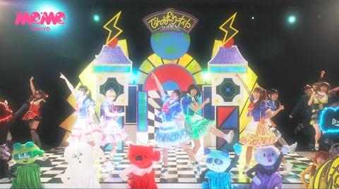 Dempagumi.inc - Demparty Night ( でんぱ組