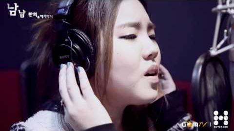 HWANHEE&MAYDANY 환희&메이다니 남남 MV