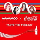 MAMAMOO - Taste The Feeling