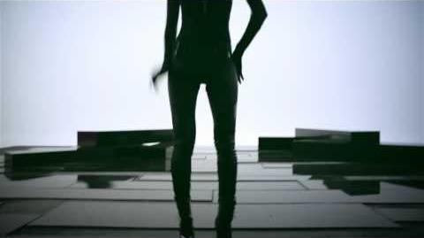 NS (NS Yoon-Ji) (Just Dance) MV