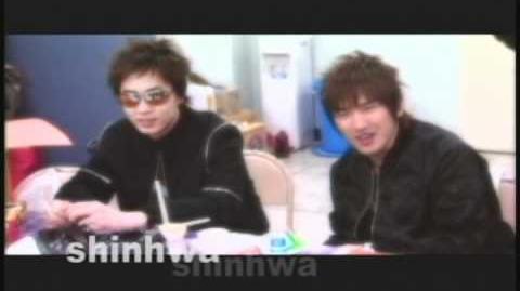 Shinhwa - Thank You-