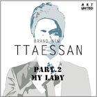 Ttae Ssan - BRAND NEW -TTAESSAN- PART.2