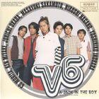 V6 - A JACK IN THE BOX-CD