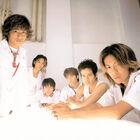 V6 - Taiyou no Ataru Basho
