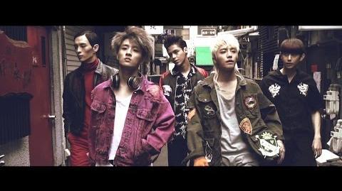 비트윈 (BEATWIN) - 태양이 뜨면 Rising Sun Music Video-0