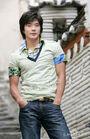 Coreano Kwon Sang-woo 5