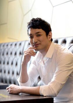 Lee Jae Hwang9