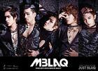 M-Blaq - Just Blaq - 2009
