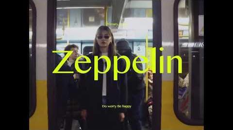 프라이머리, 안다 (Primary, Anda) - Zeppelin M V