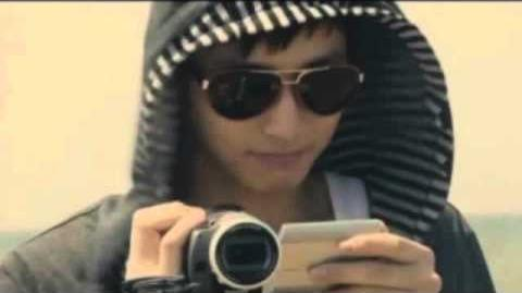 8eight Good Bye, My Love MV