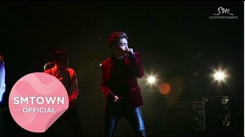 Kim Jong Hyun - Déjà-Boo (feat. Zion