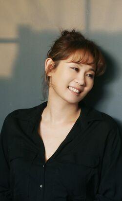 Kim Sun Young (1976) 11