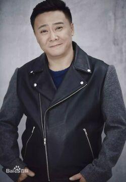 Ren Zheng Bin