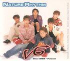 V6 - NATURE RHYTHM-CD
