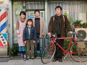 Endororu ~ Densetsu no Chichi