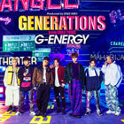 GENERATIONS - G-ENERGY-CD