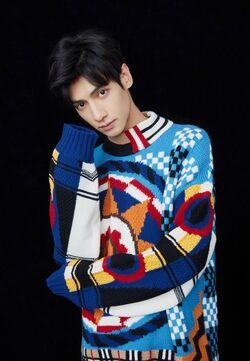 Luo Yun Xi27