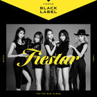 FIESTAR - Black Label