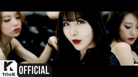 MV Jakop(야콥), Raina(레이나), ₩uNo(우노), DAYDAY(데이데이) Allday Allnight(볼래)