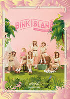 Apink-2nd-concert-dvd-pink-island