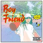 Boyfriend Hyejin