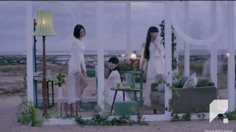 MV Perfume 「Relax In The City」-0
