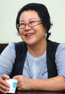 ParK Sun Hwa