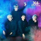 X4 - CROSSROAD-CD