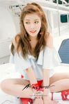 Kim Hyun Ah (1992)