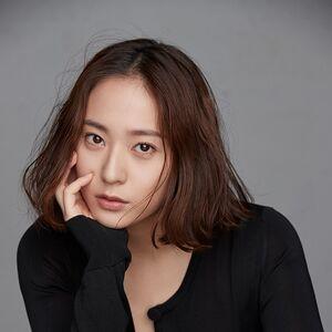 Krystal | Wiki Drama | Fandom