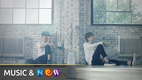 MV Shin Hye Sung(신혜성) - Still There(그 자리에)