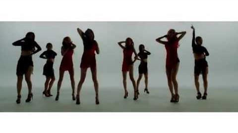 Stellar - Vibrato (Dance Ver)