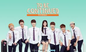 To Be ContinuedNaver TV Cast & MBC Every1
