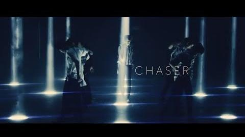 UP10TION 『CHASER』 MV(Dance Ver