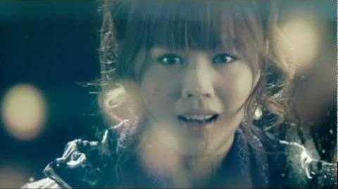 モーニング娘。 『泣いちゃうかも』 (MV)-0