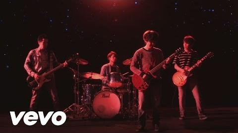 Asian Kung-Fu Generation - Planet of the Apes