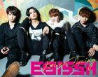 EBiSSH - Koi wa Timing-CD