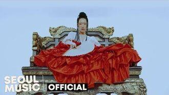MV SUMIN (수민) - OO DA DA EP Official Music Video