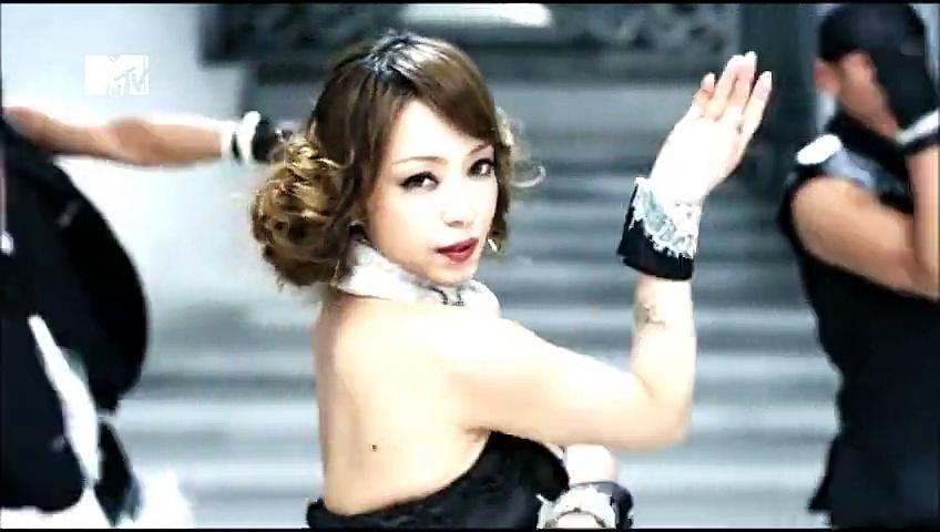 Namie Amuro - Go Round.