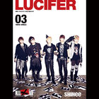 SHINee LUCIFER (Japanese Ver.) Cover