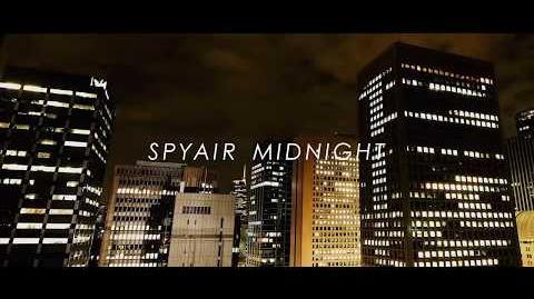 SPYAIR 『MIDNIGHT』