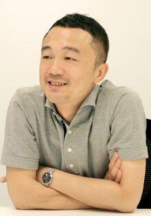 Suzuki Yoshihiro