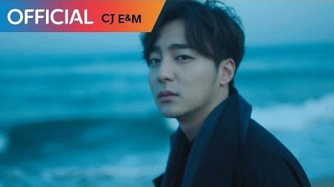 로이킴 (Roy Kim) - 떠나지마라 (Stay) MV