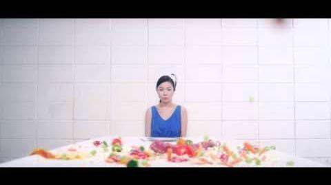 '일인분 (Alone)' - 자두 (JADU) 공식 M V - Official Music Video